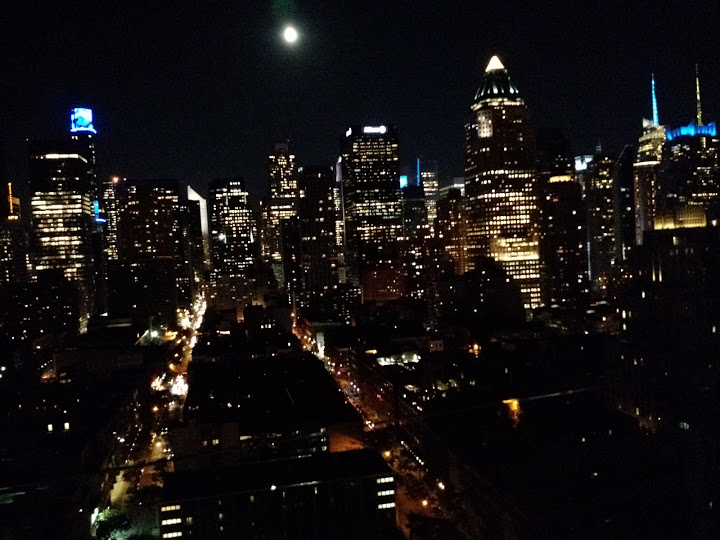 NYCNightime