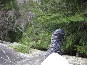 hikingfoot