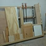 PlywoodCart