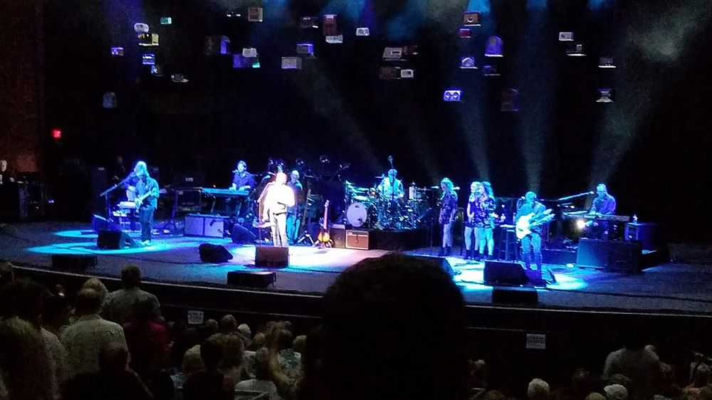 Don Henley Concert Review Relatively Random