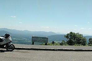 Beemers on the Blue Ridge