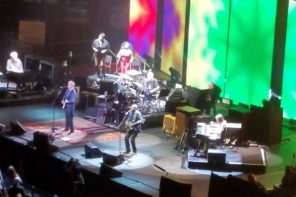 Eric Clapton Brings the Blues to Madison Square Garden